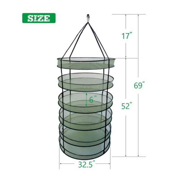 6-layer-detachable-drying-net26592850389