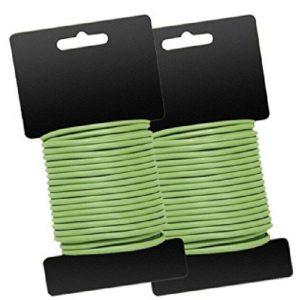 16 Ft (5 Meters) Of 5mm Padded Garden Soft Tie